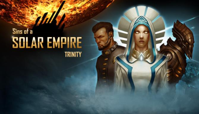 Sins of a Solar Empire: Trinity® Free Download