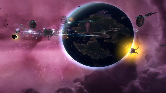 Sins of a Solar Empire: Trinity® Torrent Download
