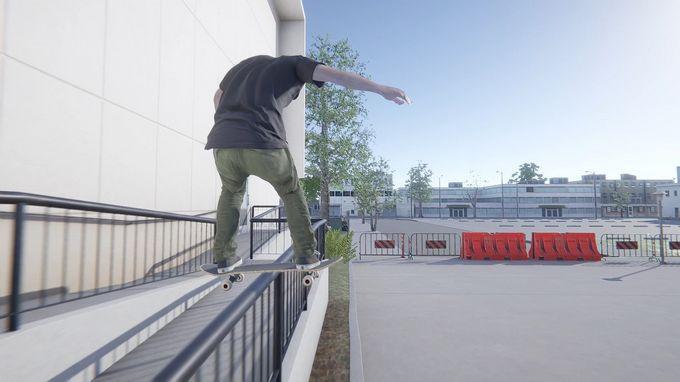Skater XL Torrent Download