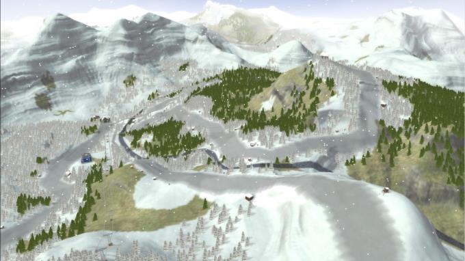 Ski Park Tycoon Torrent Download