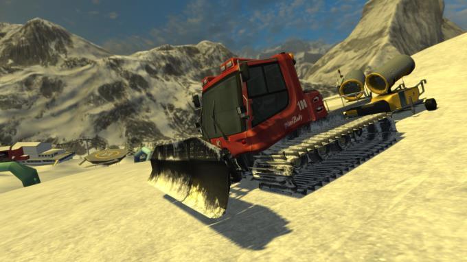 Ski Region Simulator - Gold Edition PC Crack