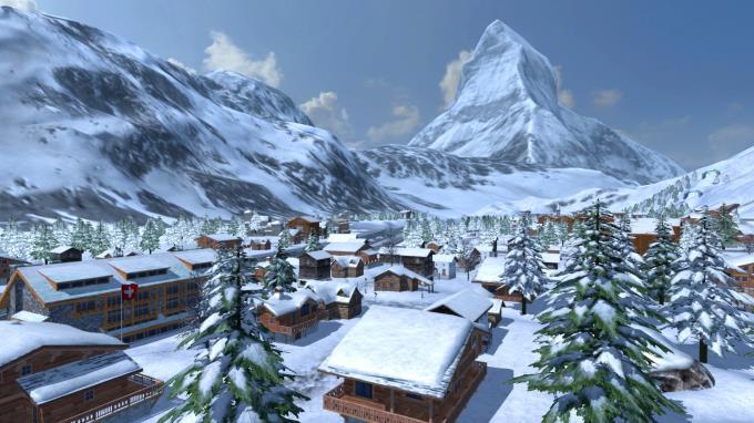 Ski Region Simulator - Gold Edition Torrent Download