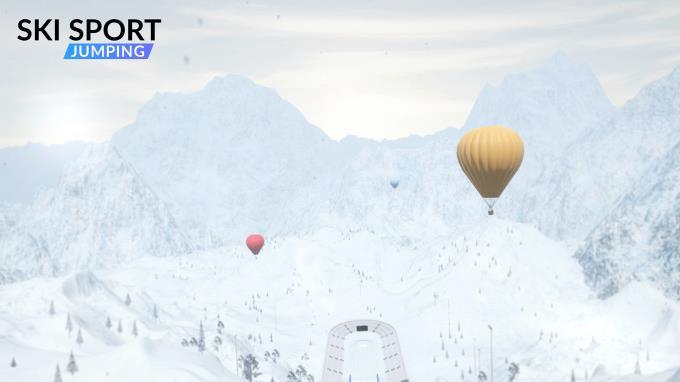 Ski Sport: Jumping VR Torrent Download
