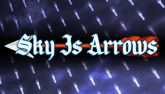 Sky Is Arrows Free Download