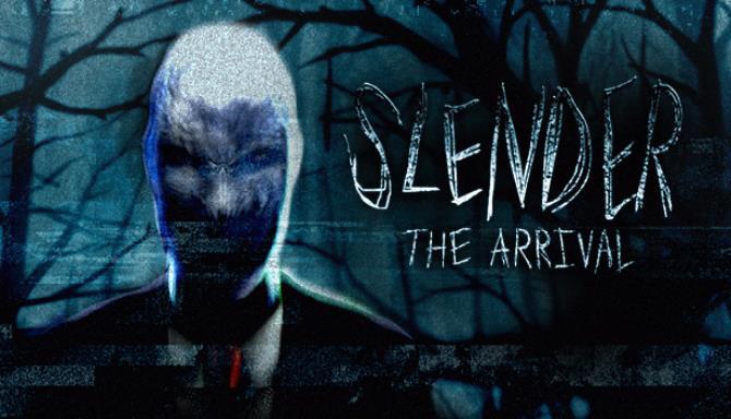 Slender: The Arrival Free Download