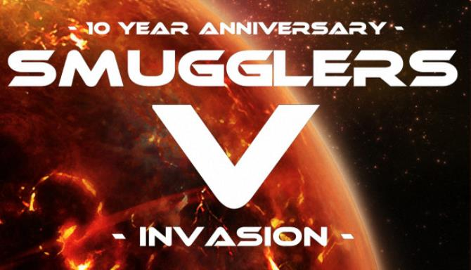 Smugglers 5: Invasion Free Download