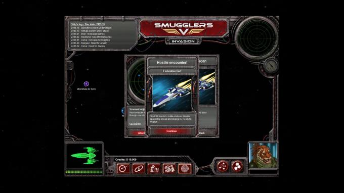 Smugglers 5: Invasion PC Crack