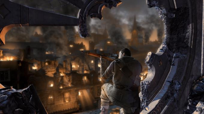 Sniper Elite V2 Free Download « IGGGAMES
