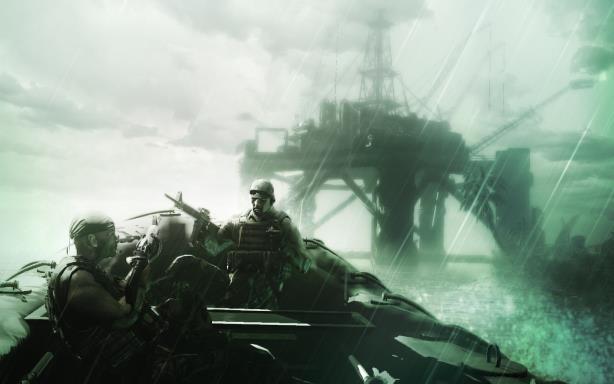 Sniper: Ghost Warrior PC Crack