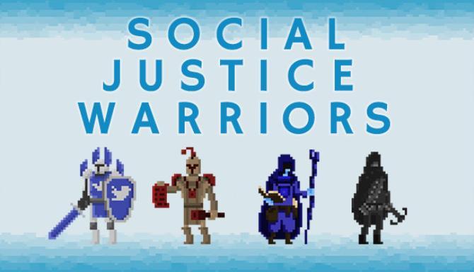 Social Justice Warriors v2.1 free download