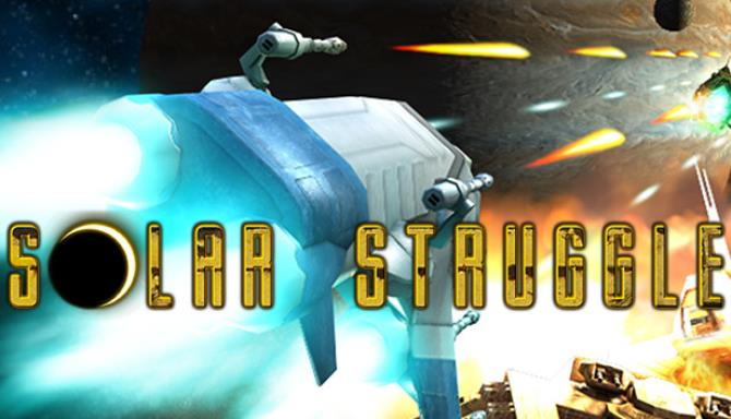 Solar Struggle Free Download