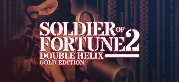 Soldier of Fortune II: Double Helix - Gold Edition Free Download