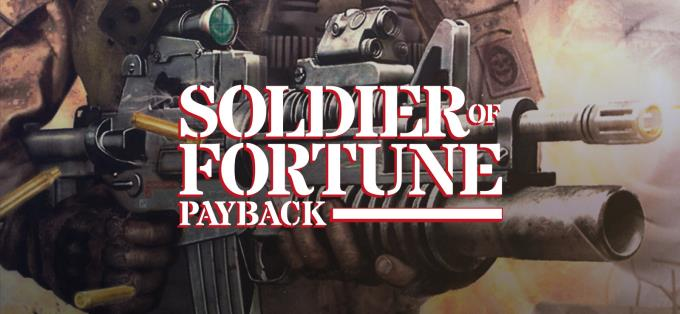 Soldier of Fortune: Payback Free Download