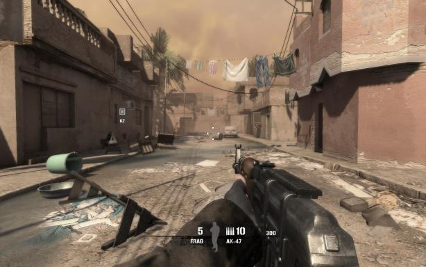 Soldier of Fortune: Payback Torrent Download