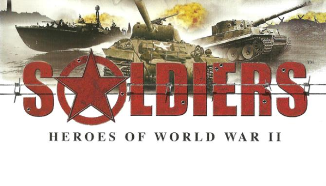 Soldiers: Heroes of World War II Free Download