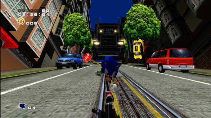 Sonic Adventure 2 Torrent Download