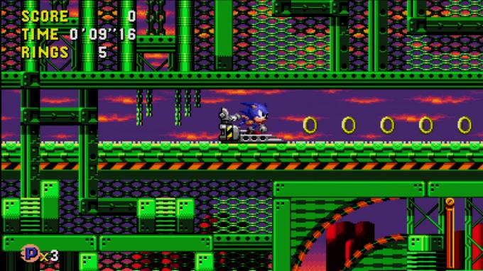 Sonic CD Free Download « IGGGAMES