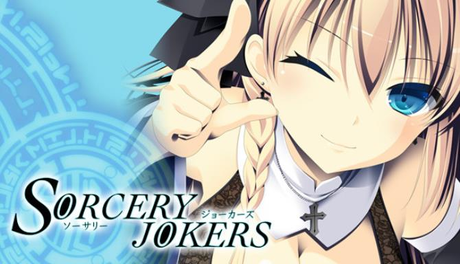 Sorcery Jokers All Ages Version Free Download