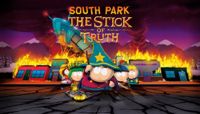 South Park™: The Stick of Truth™ Free Download
