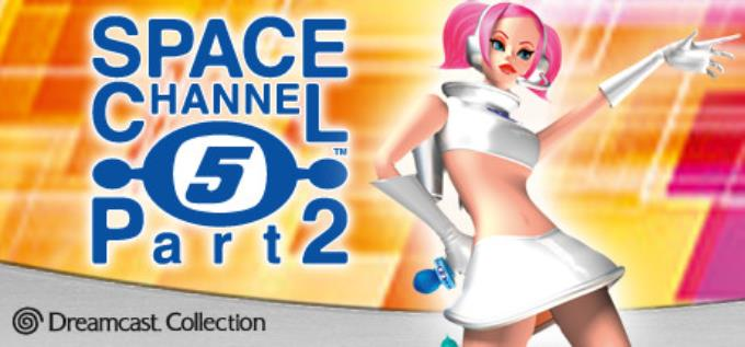 Space Channel 5: Part 2 Free Download