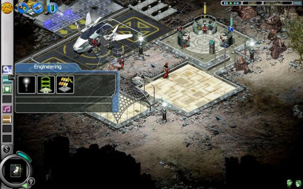 Space Colony HD Torrent Download