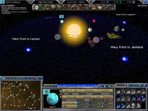 Space Empires V Torrent Download