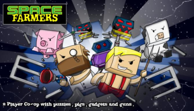 Space Farmers Free Download
