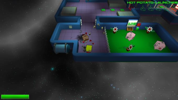 Space Farmers Torrent Download