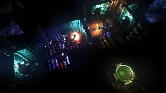 Space Hulk: Ascension Torrent Download