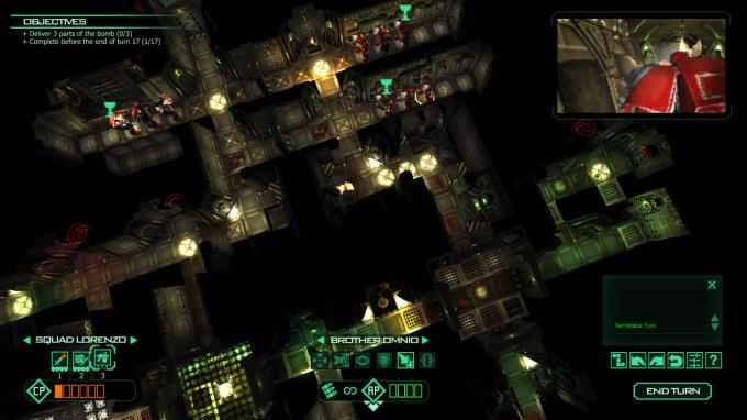 Space Hulk - Harbinger of Torment Campaign Torrent Download