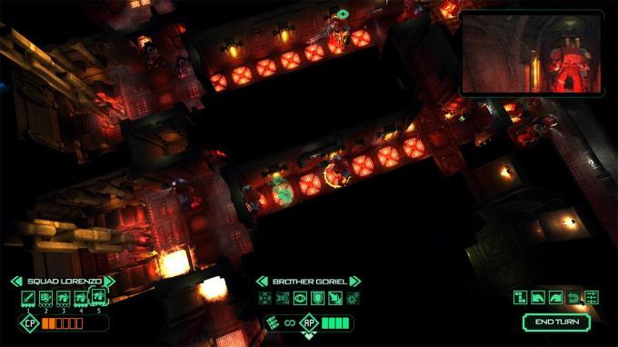 Space Hulk Torrent Download