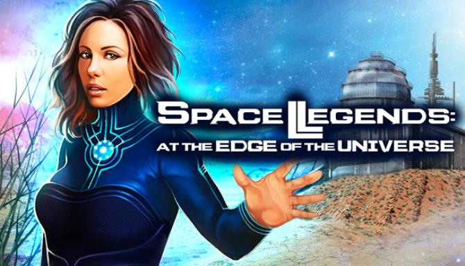 Space Legends: At the Edge of the Universe Free Download
