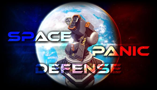 Space Panic Defense Free Download