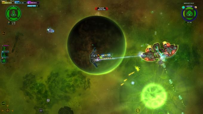 Space Pirates and Zombies PC Crack