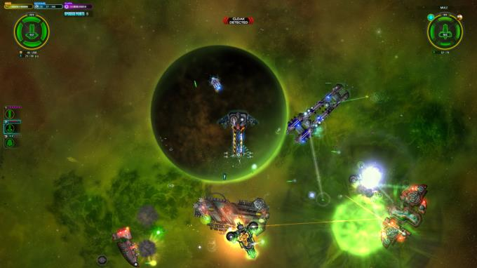 Space Pirates and Zombies Torrent Download