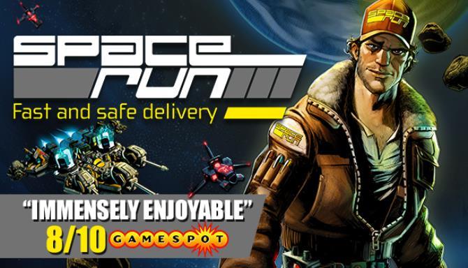 Space Run Free Download