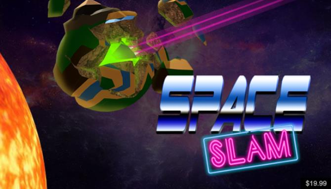 Space Slam Free Download