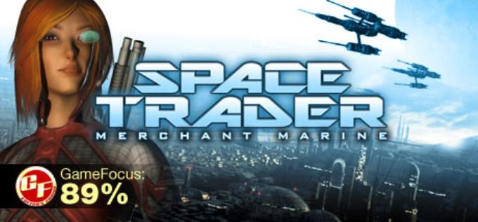 Space Trader: Merchant Marine Free Download