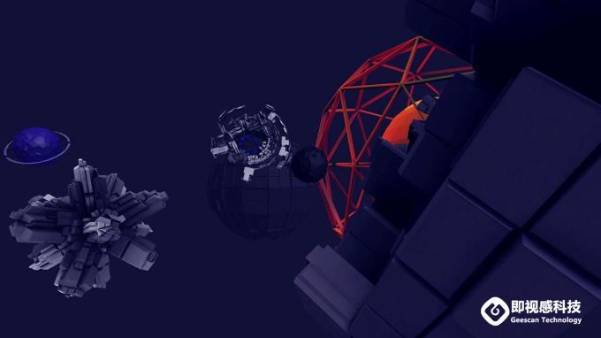 SpaceJourney VR Torrent Download