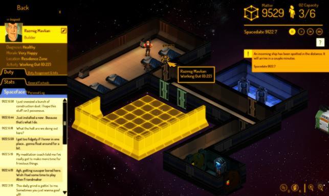 Spacebase DF-9 Torrent Download