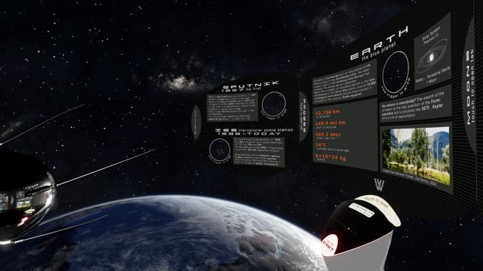 Spacetours VR - Ep1 The Solar System Torrent Download
