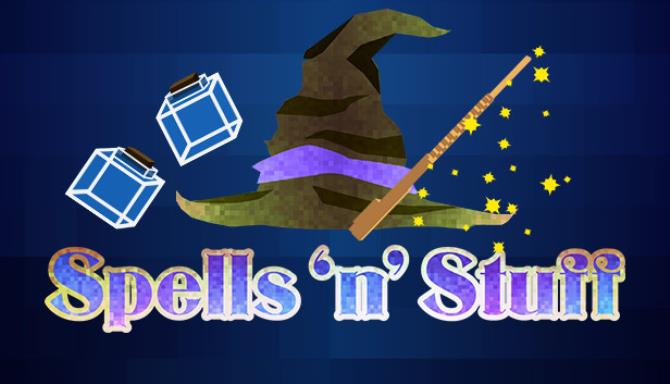 Spells 'n' Stuff Free Download