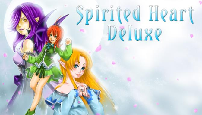 Spirited Heart Deluxe Free Download