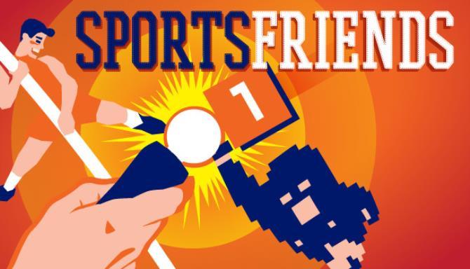 Sportsfriends Free Download