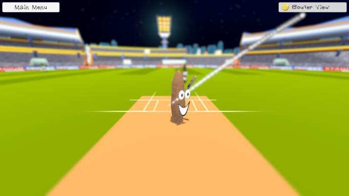 Spud Cricket VR PC Crack