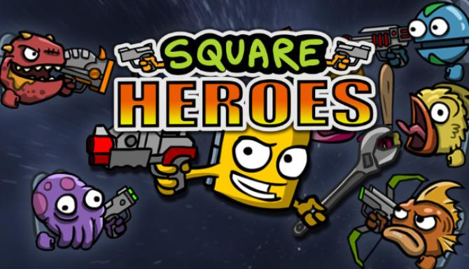 Square Heroes Free Download