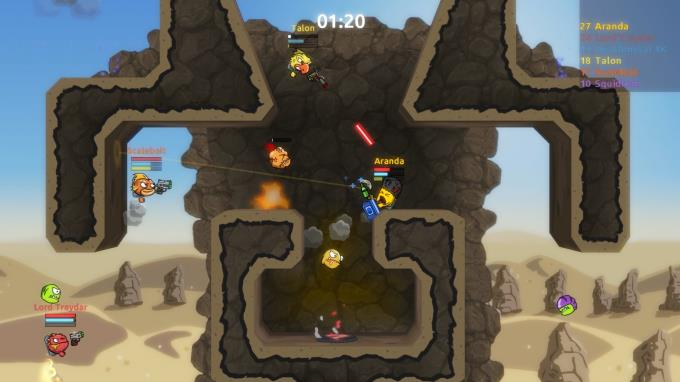 Square Heroes Torrent Download