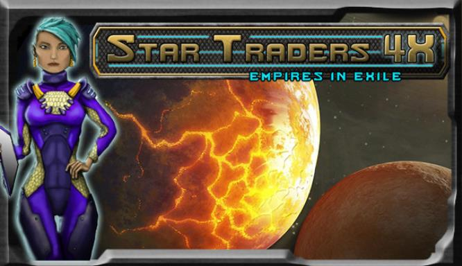 Star Traders: 4X Empires Free Download