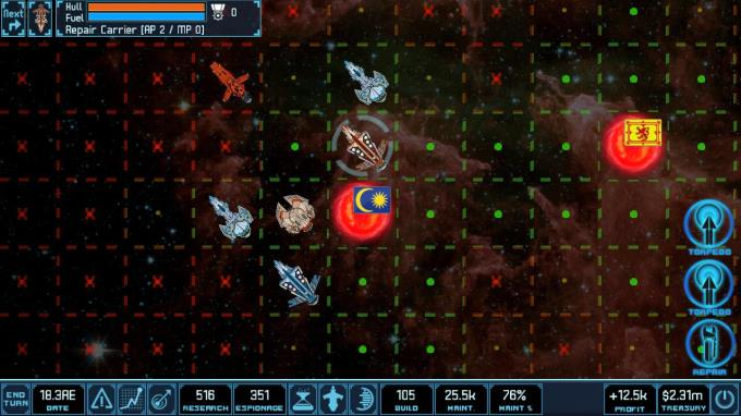 Star Traders: 4X Empires PC Crack