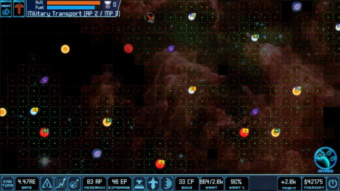 Star Traders: 4X Empires Torrent Download
